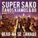 Super Sako - Thelo Na Se Xanado (feat. Panos Kiamos & BO) [Mi Gna]