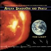 """Afrika Bambaataa - World Racial War (feat. Bootsy Collins, George Clinton, Bernard Fowler & Sly """"Mudbone"""" Fox)"""