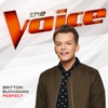Perfect The Voice Performance Single