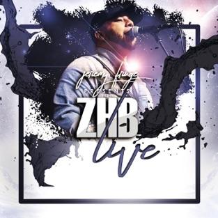 ZHB Live – Jeremy Fruge