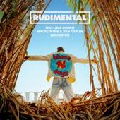 Rudimental - These Days (feat. Jess Glynne, Macklemore & Dan Caplen) - Acoustic
