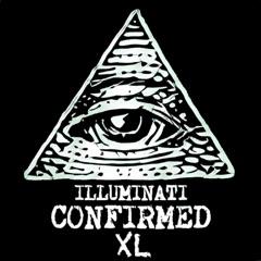 Illuminati Confirmed XL