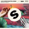 Never Let Me Go - Alok, Bruno Martini & Zeeba mp3