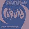 Sied van Riel - Stealing Time (feat. Nicole McKenna) artwork