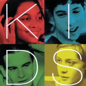 Various Artists - Kids (Original Motion Picture Soundtrack)