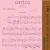 Music for Ballet Class - Repertoire, Vol. 2 - Rob Thaller