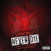 Cortez - Never Die