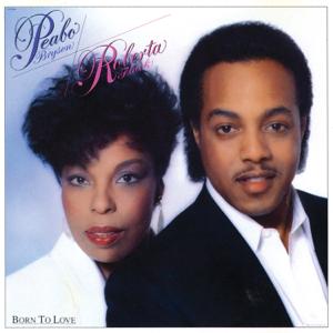 Peabo Bryson & Roberta Flack - Tonight I Celebrate My Love feat. Roberta Flack