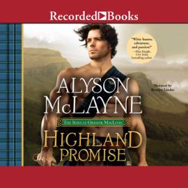 Highland Promise (Unabridged) audiobook