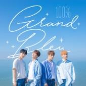 100% - Grand Bleu (Instrumental)