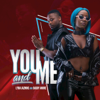 Lydia Jazmine & Daddy Andre - You and Me (feat. Lydia Jazmine) artwork