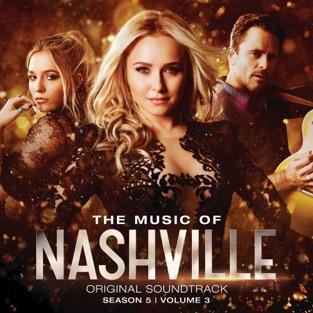 The Music of Nashville (Original Soundtrack from Season 5), Vol. 3 – Nashville Cast