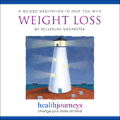 A Guided Meditation To Help You With Weight Loss-Belleruth Naparstek