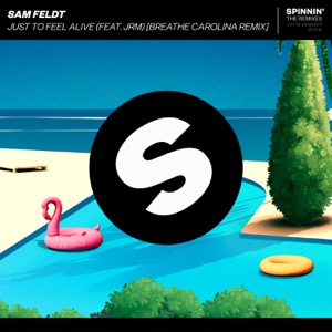 Just To Feel Alive (feat. JRM) [Breathe Carolina Remix] - Single Mp3 Download
