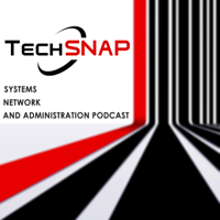 TechSNAP podcast