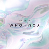 WHO, YOU  EP-NU'EST W