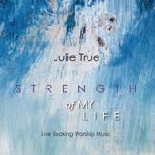Strength of My Life (Live Soaking Worship)