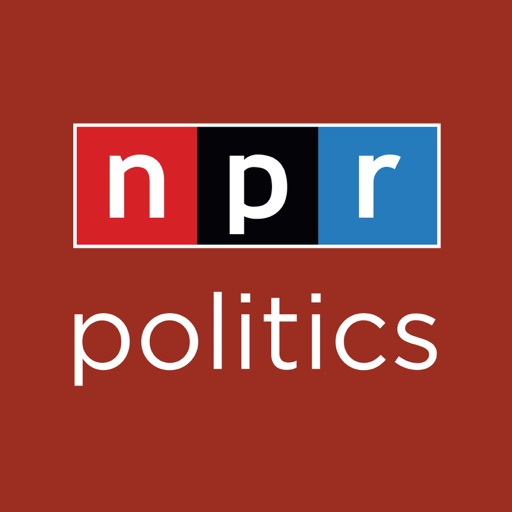 Cover image of NPR Politics Podcast