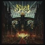 Ghost - Spirit