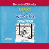 Jeff Kinney - Diary of a Wimpy Kid 6: Cabin Fever  artwork