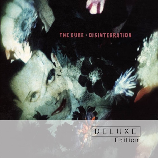 The Cure mit Lovesong
