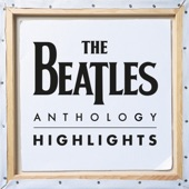 The Beatles - Free As A Bird (Anthology 1 Version)