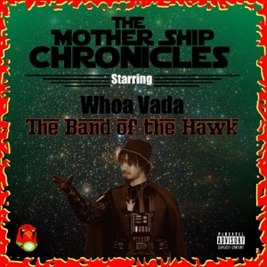 The Band of the Hawk & Whoa Vada - Magic in the Music feat. Yeaux Majesty & Vita Rose
