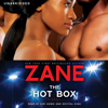 Zane - The Hot Box (Unabridged)  artwork