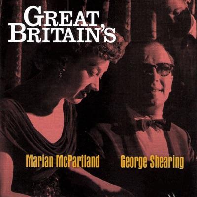 Great Britain's - Marian McPartland