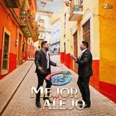 Banda Sinaloense MS de Sergio Lizárraga - Mejor Me Alejo