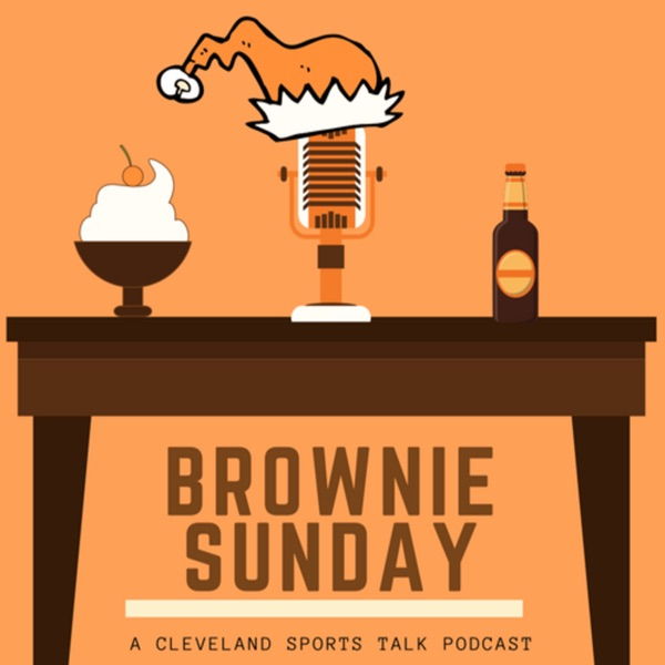 Brownie Sunday Podcast