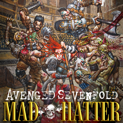 Mad Hatter - Avenged Sevenfold song