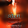 Cathryn Fox - Siren: Firefighter Heat (Unabridged)  artwork