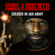 Soldier in Jah Army - King Lorenzo