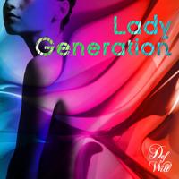 Def Will - Lady Generation artwork