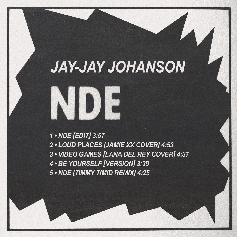 NDE - EP