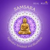 Conversation with God - Rajendra Teredesai & BlueMonk