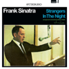 Frank Sinatra - Strangers In the Night kunstwerk