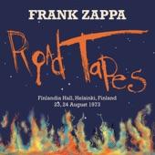 Frank Zappa - Big Swifty