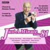 BBC Radio Comedy - Just a Minute: Series 81 (Original Recording) artwork
