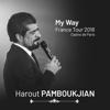 Harout Pamboukjian - Im Yerevan artwork