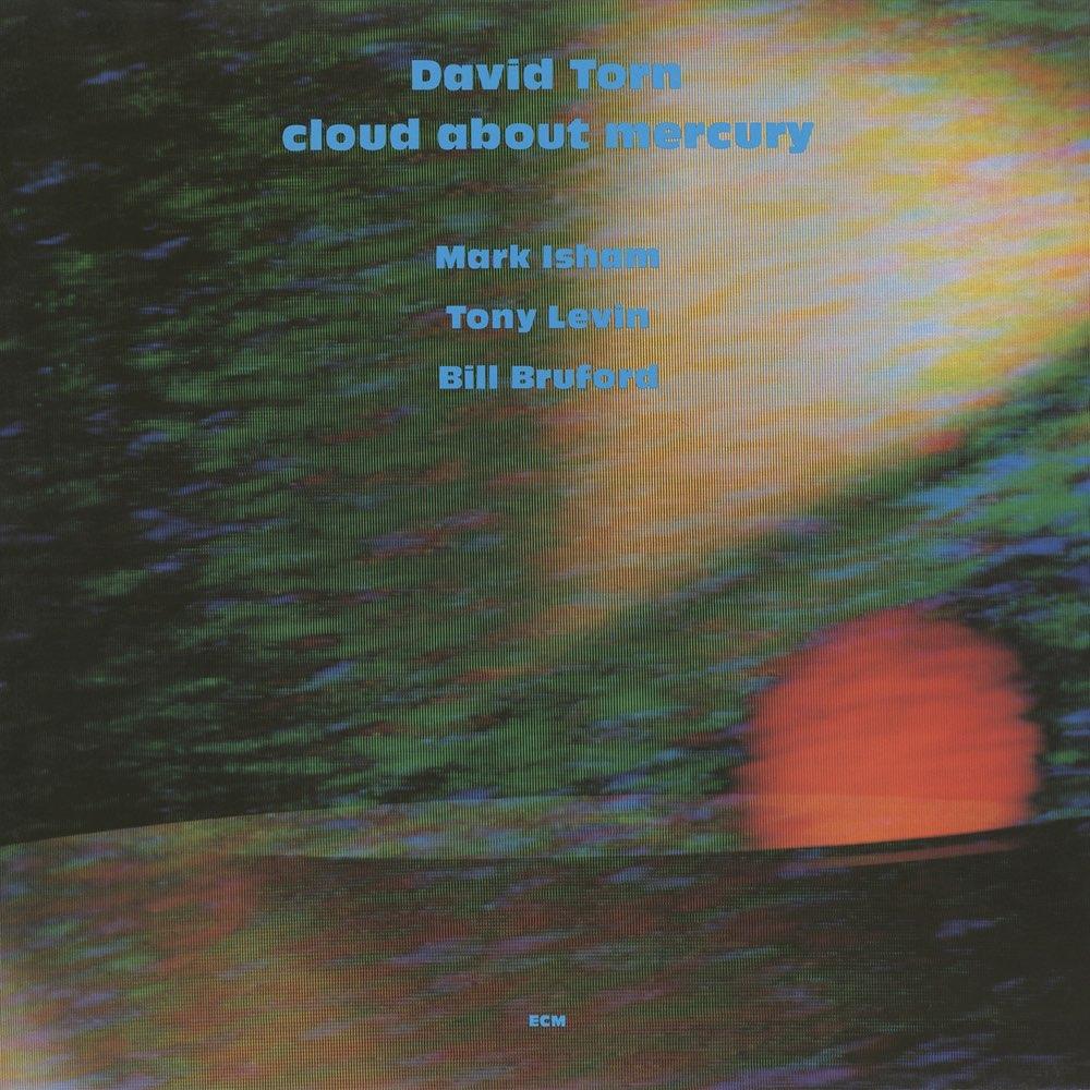cloud about mercury / David Torn