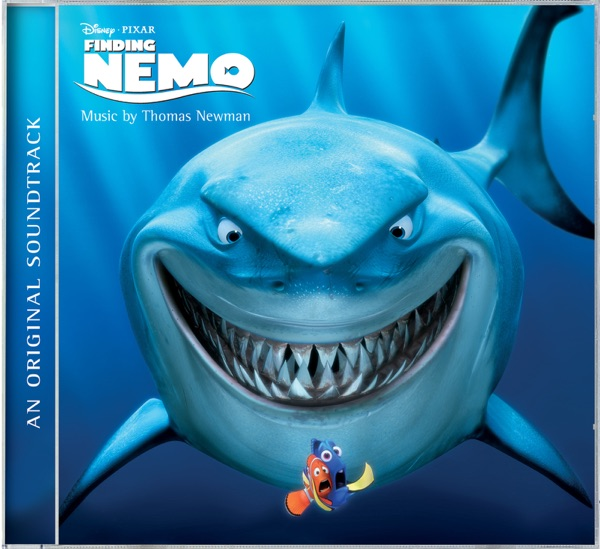 Finding Nemo (An Original Soundtrack)