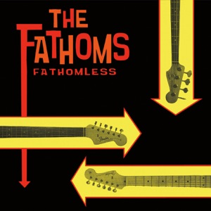 The Fathoms - Cerveza On Dee Mesa
