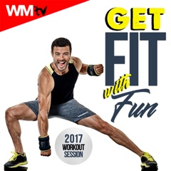 Get Fit With Fun 2017 Workout Session (60 Minutes Non-Stop Mixed Compilation for Fitness & Workout 135 Bpm / 32 Count)