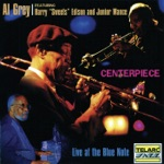 Al Grey - Lester Leaps In (feat. Harry Edison & Junior Mance)