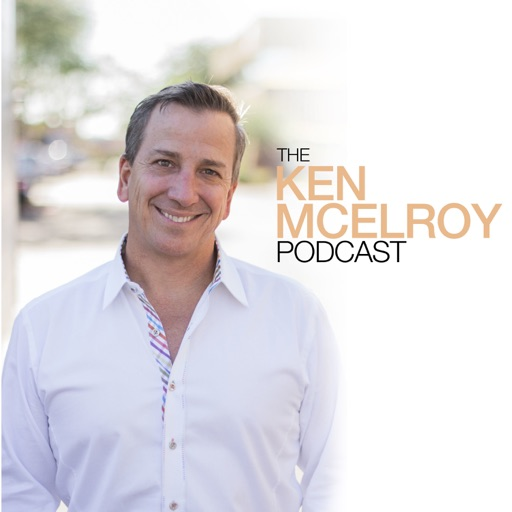 Cover image of Ken McElroy Podcast
