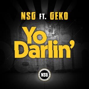 Yo Darlin' (feat. Geko) - Single
