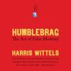 Harris Wittels - Humblebrag  artwork