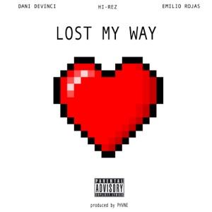 Lost My Way (feat. Dani Devinci) - Single Mp3 Download
